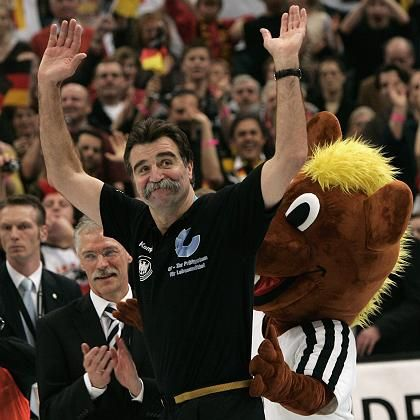 Bundestrainer Brand: Ehrliche Kämpfer, ehrliche Beleidigungen