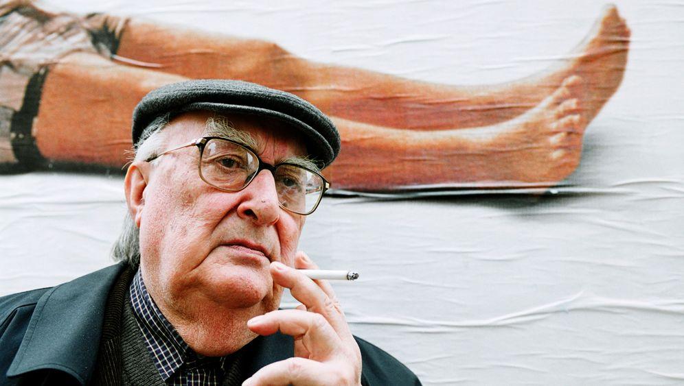 Andrea Camilleri: Der Vater des Commissario Montalbano