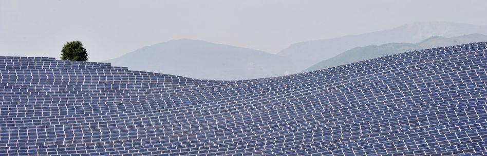 """Solarpark: Energieexperten erwaten """"Solarboom 2.0"""""""