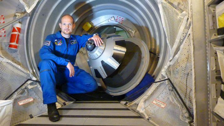 Astronaut: Gersts beste All-Momente