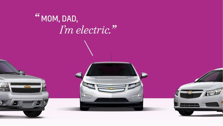 Chevrolet Volt wird eingestellt: Aufstieg und Fall eines Elektroautos