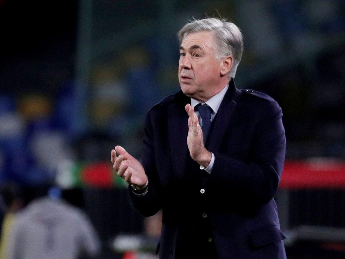 Ehemaliger Bayern-Coach: Carlo Ancelotti wird neuer Trainer beim FC Everton  - DER SPIEGEL