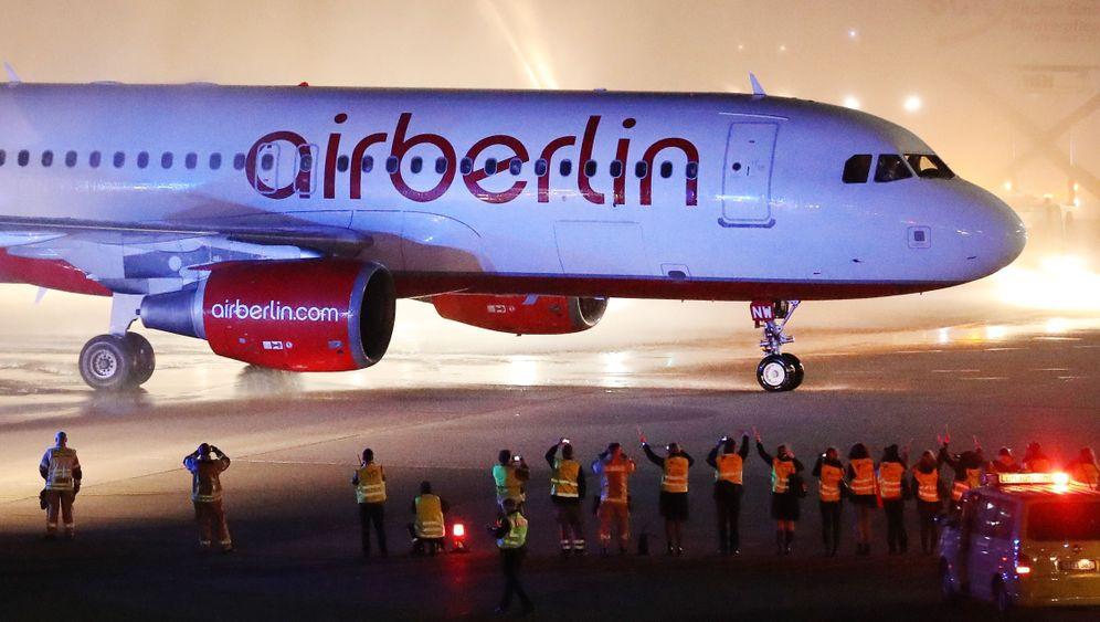 Air Berlin: Last Call