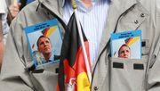 AfD erleidet Teilniederlage gegen Verfassungsschutz