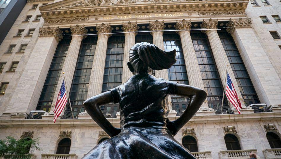 New Yorker Börse: Apps mit der Lizenz zum Zocken