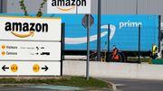 Amazon, Facebook und Google müssen französischeDigitalsteuer zahlen