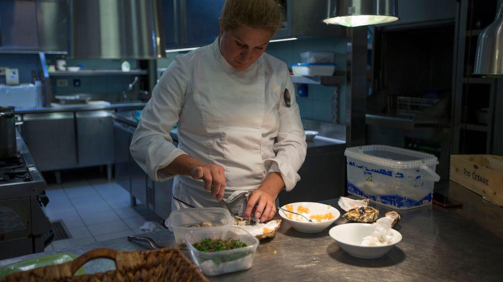 "Netflix-Serie ""Chef's Table"": Vakuumiert, schockgefroren, geliert"