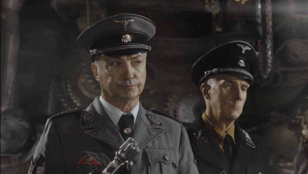 Photo Gallery: Dark Side of the Nazi Moon