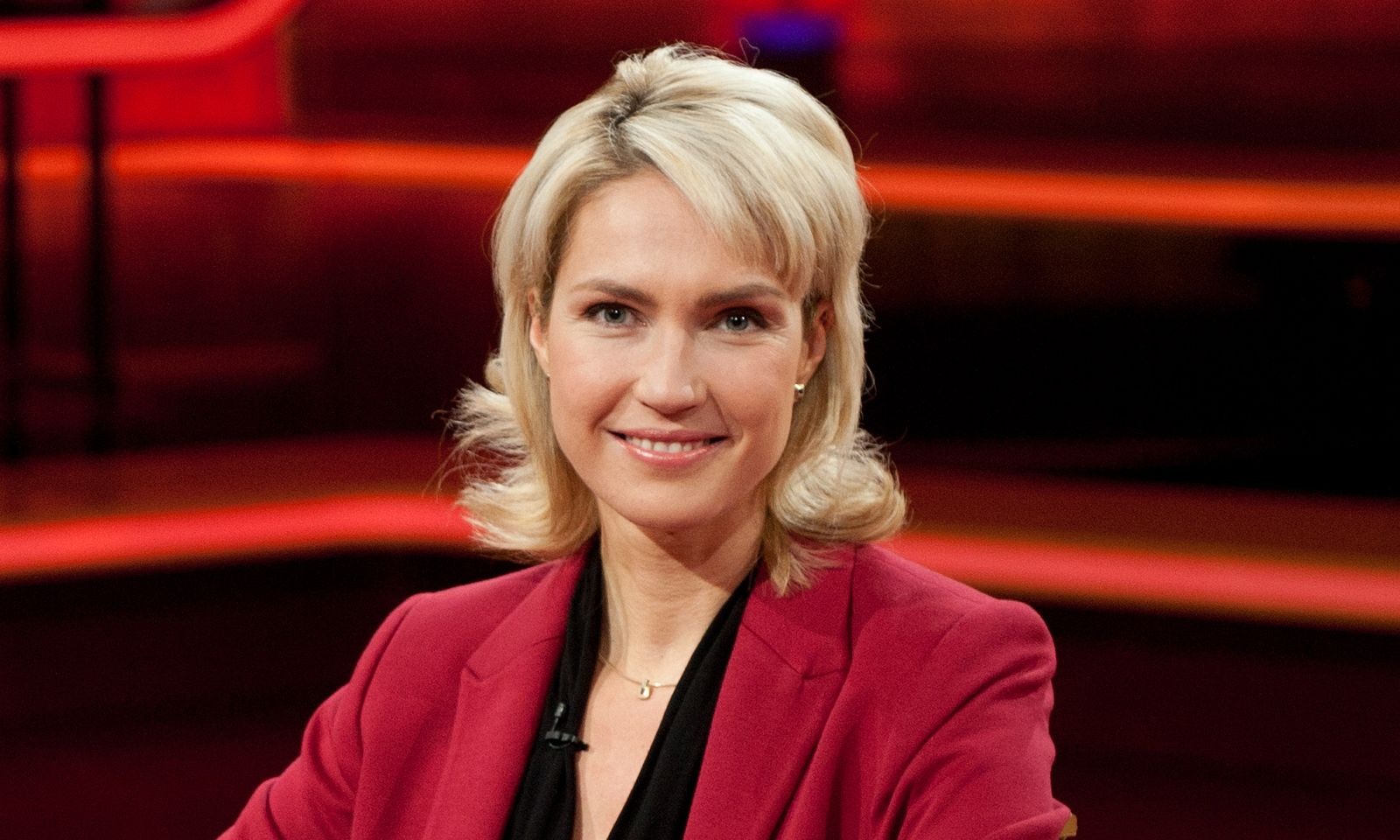 Jauch/ Gäste/ Manuela Schwesig