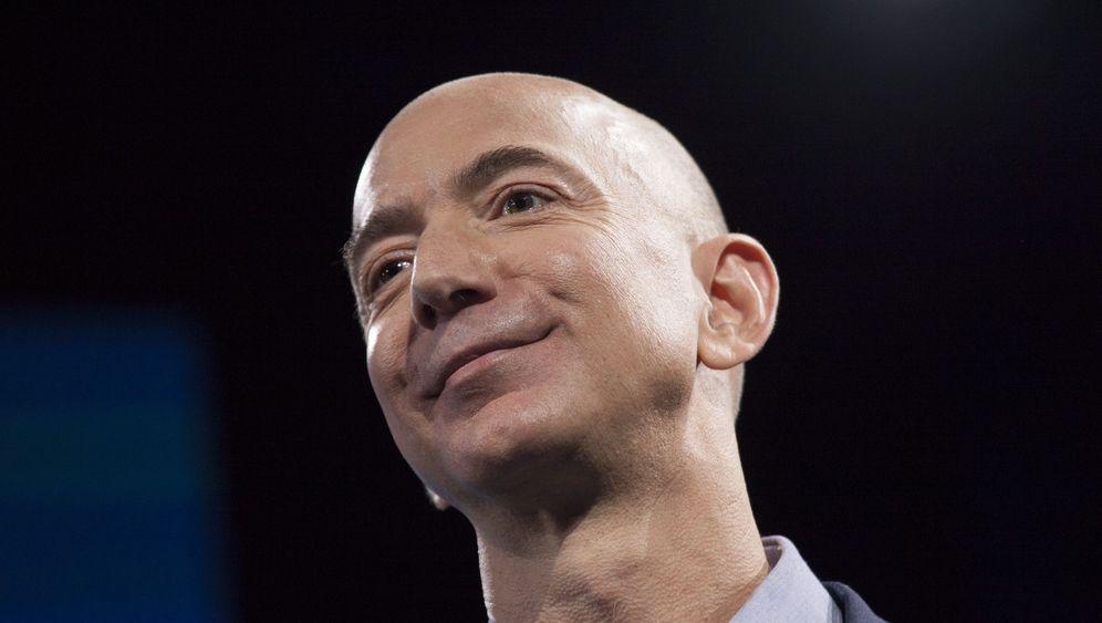 "Amazon: ""Anfang eines Monopols"""
