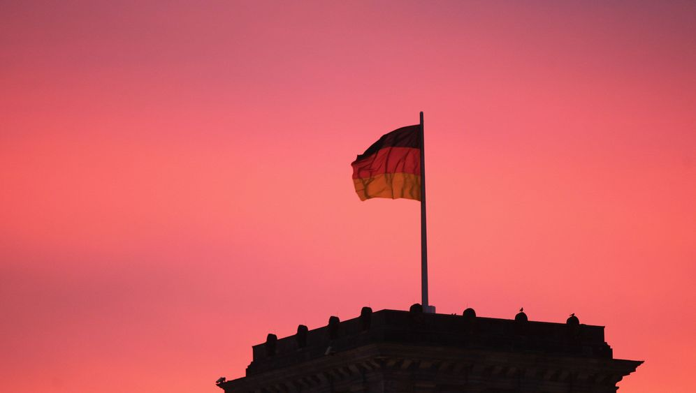 Photo Gallery: Who Is a German?
