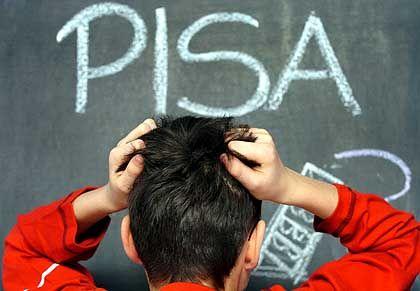 Pisa-Test: Fast 50.000 Schüler im Vergleich