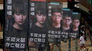 Dutzende Aktivisten in Hongkong festgenommen