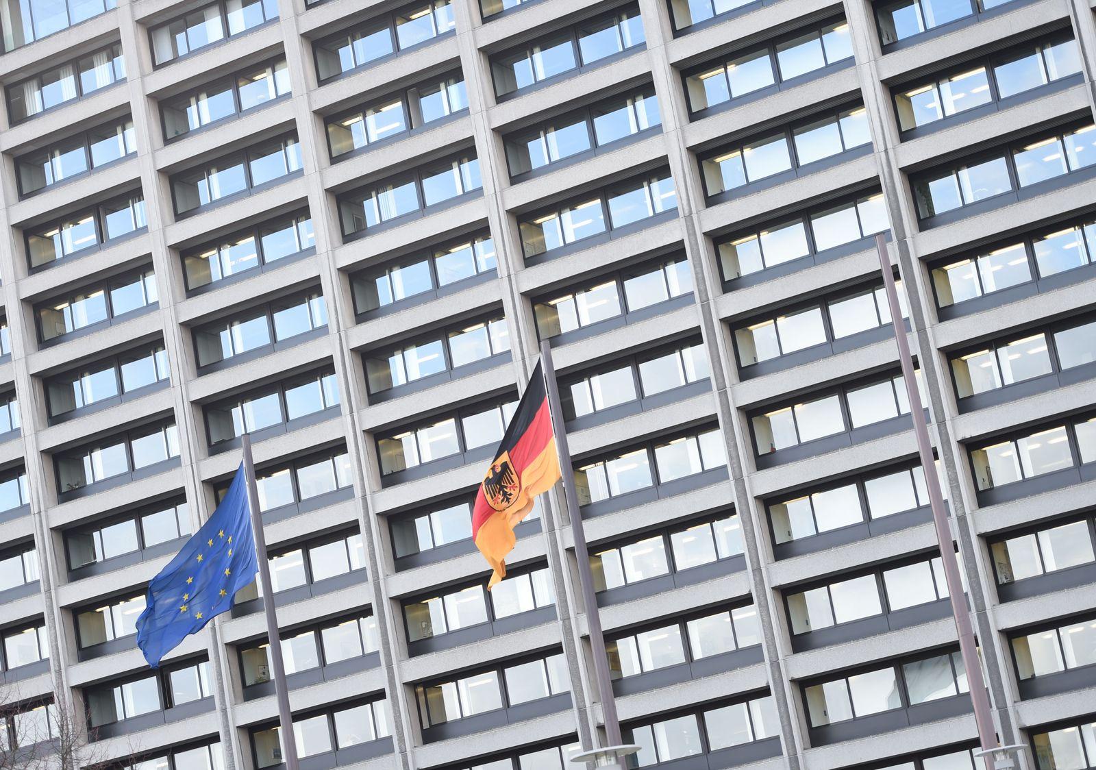 Bundesbank / Deutsche Bundesbank