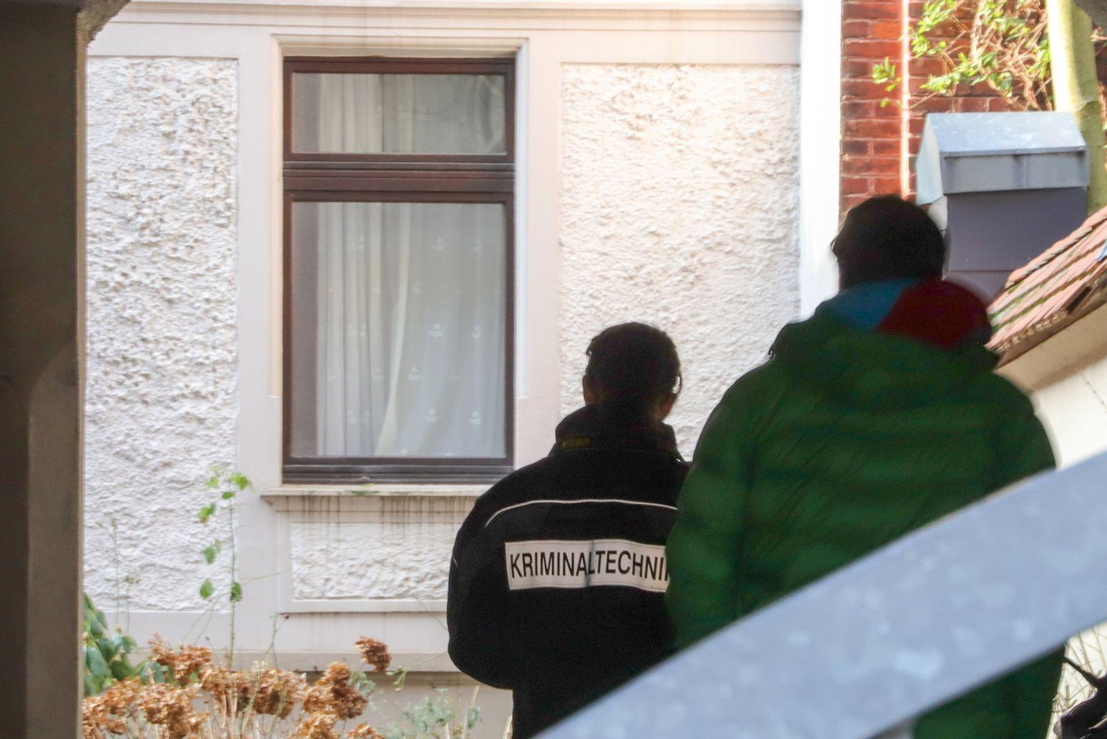Tödliche Polizeischüsse in Wuppertal