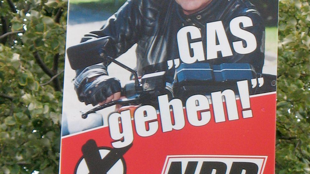Wahl in Berlin: Gericht erlaubt NPD-Wahlplakate