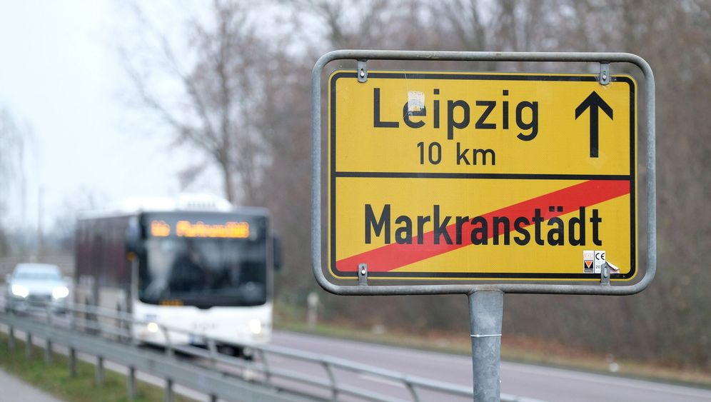 SSV Markranstädt: Wo Rasenballsport ins Rollen kam