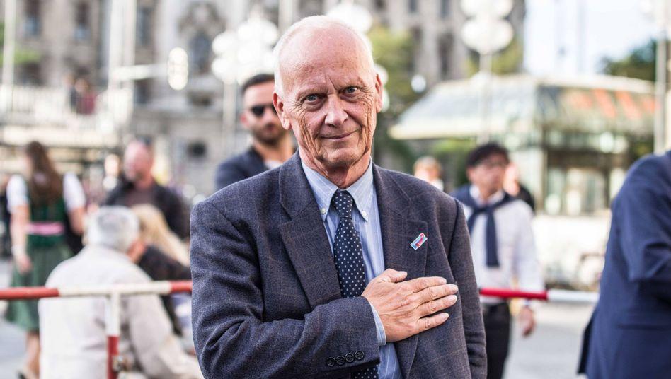 Ulrich Henkel