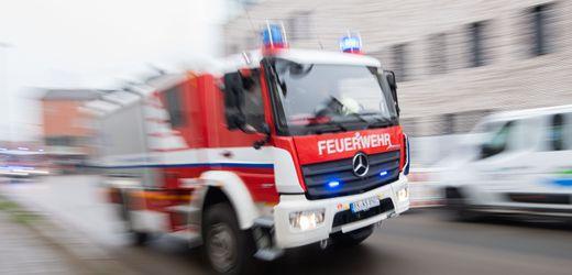 Bad Mergentheim: Zwölfjähriger sperrt sich in Paketfach ein