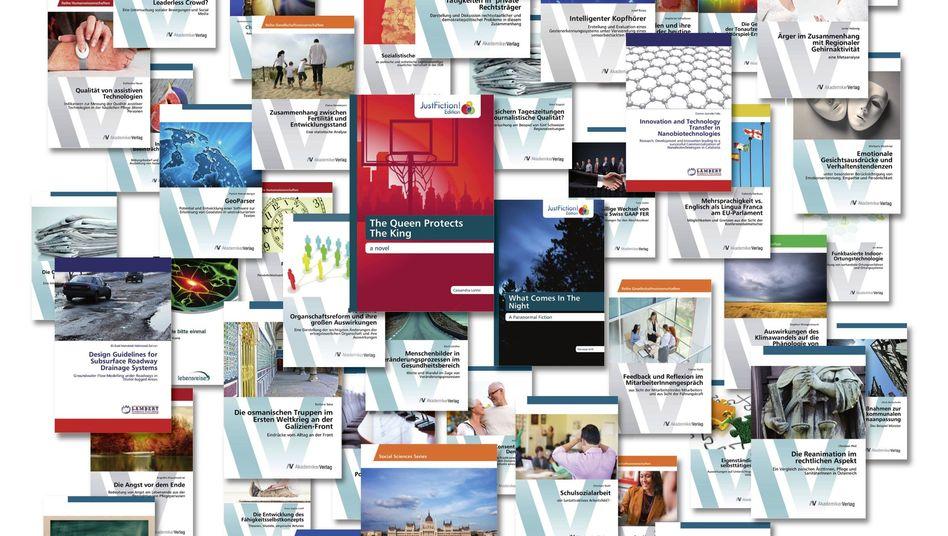OmniScriptum-Verlag: Quantität vor Qualität