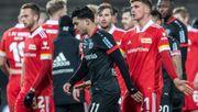 Leverkusens Amiri im Spiel gegen Union offenbar rassistisch beleidigt