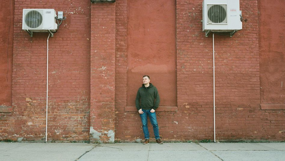 New-York-Korrespondent und Kolumnist Marc Pitzke