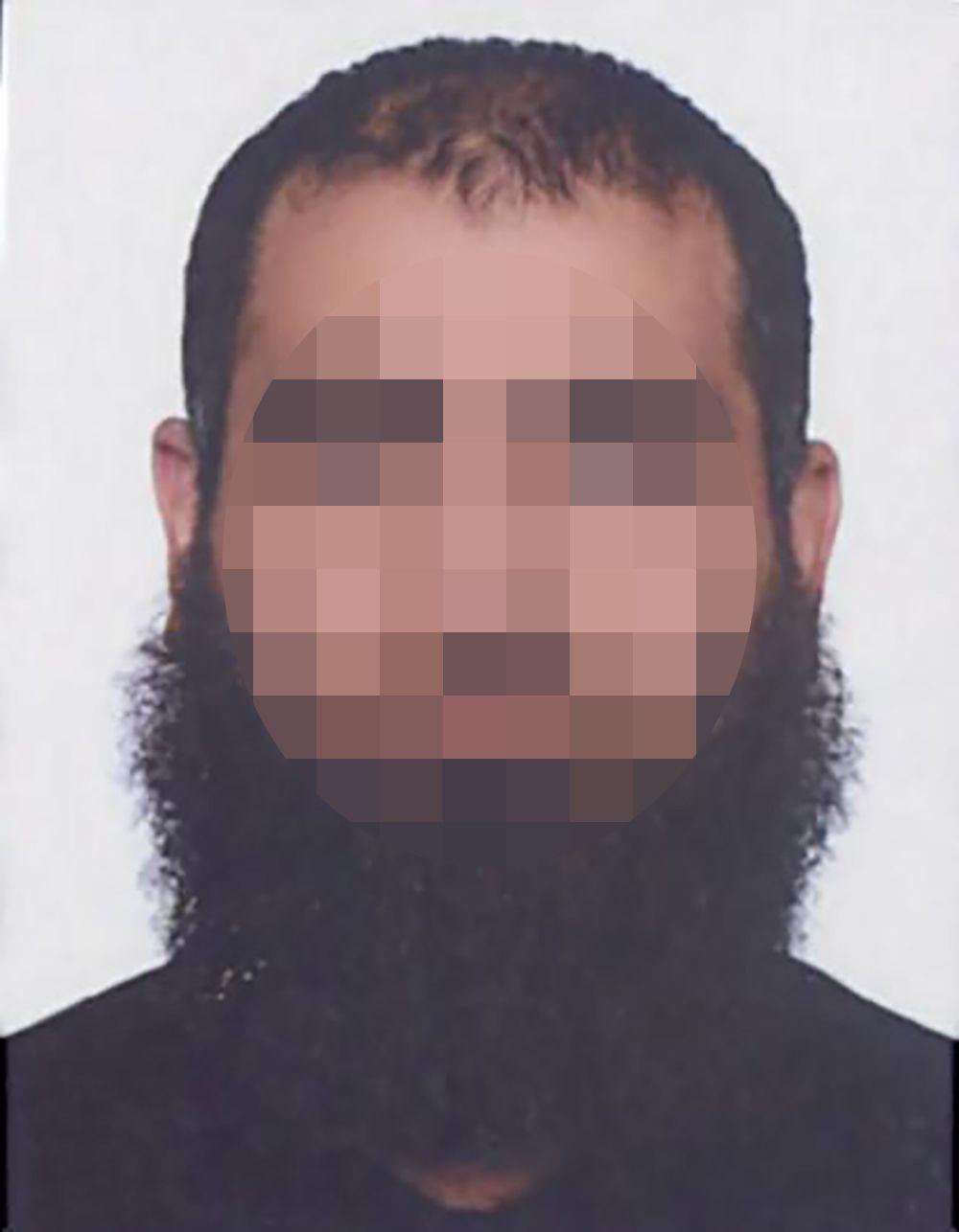 Islamist Adnan C.