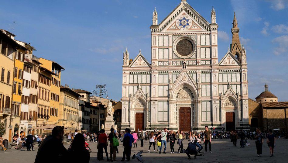 Basilika Santa Croce
