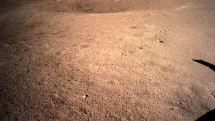 "Raumsonde ""Chang'e 4"": Landung auf der Rückseite des Mondes"