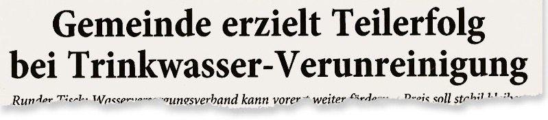 Aus der »Rhein-Neckar-Zeitung«