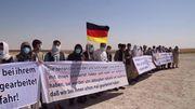 Regierung will mehr afghanische Bundeswehrhelfer aufnehmen