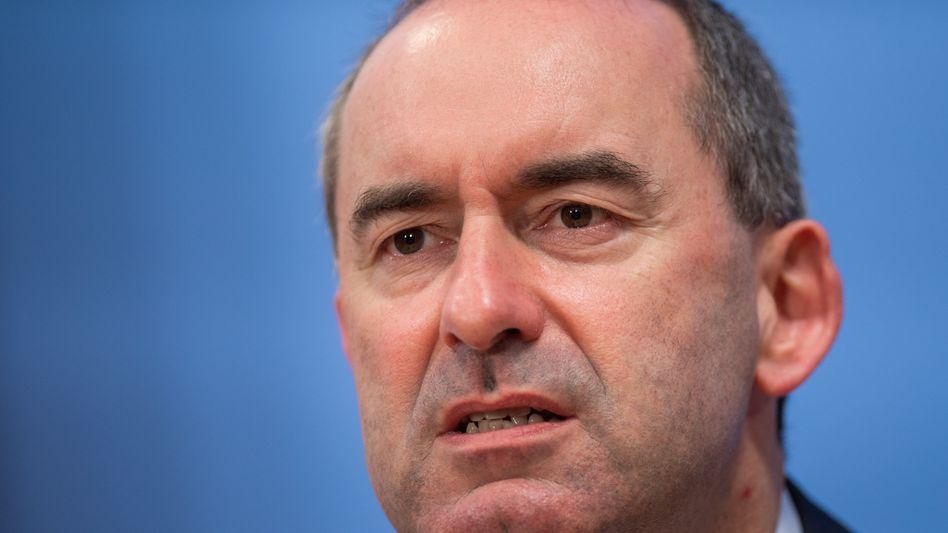 Hubert Aiwanger, Wirtschaftsminister in Bayern und Bundesvorsitzender der Freien Wähler