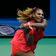 Serena Williams zieht an Chris Evert vorbei