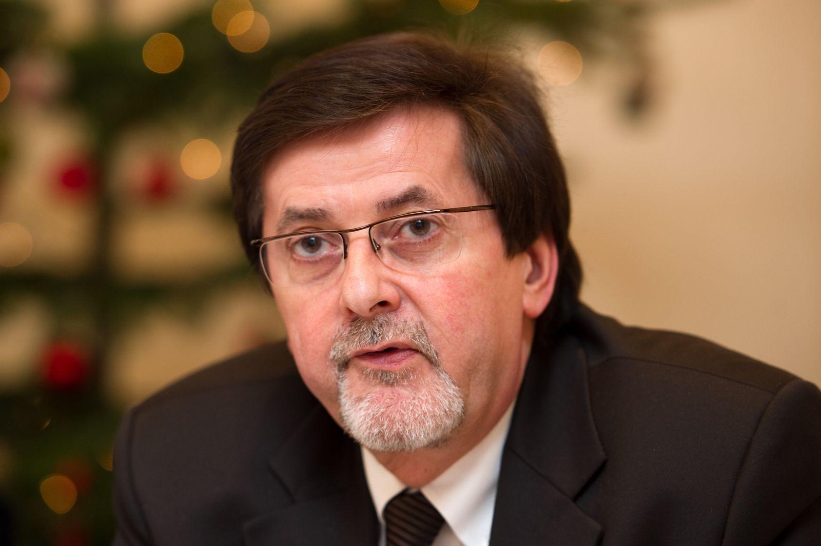 Udo Foht