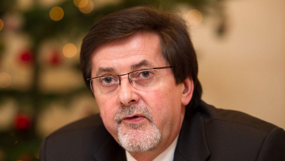 Neue Vorwürfe gegen MDR-Mann Udo Foht: Seltsame Anleihen bei Privatpersonen