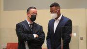 Boateng bestreitet vor Gericht den Vorwurf der Körperverletzung