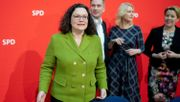 So weit rückt die SPD von Hartz IV ab