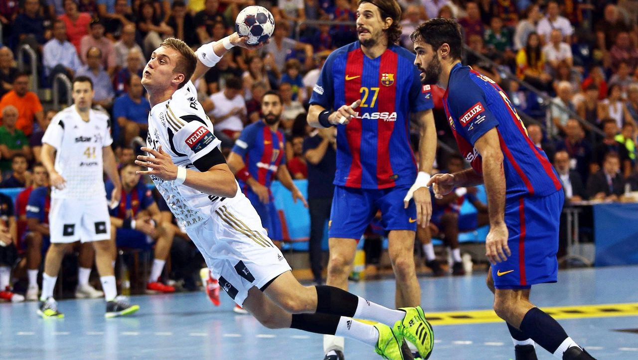 Liveticker Champions League Handball