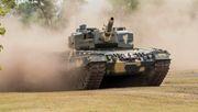 Ungarns rechter Sound zu deutschen Panzern