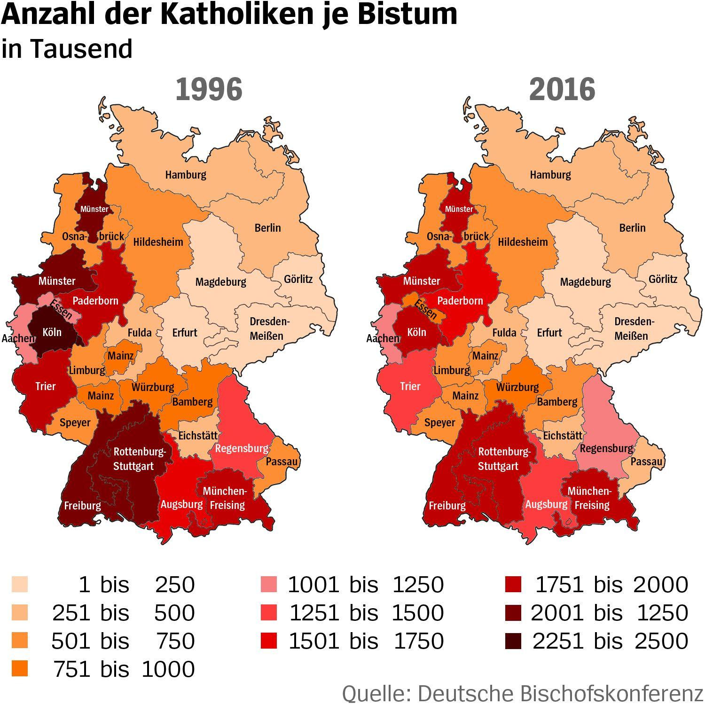 Karte - Anzahlder Katholiken je Bistum v3