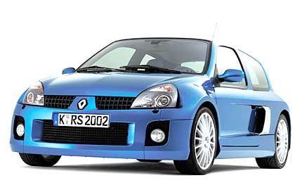Drei Tage lang hat Renault teilweise defekte Clio gebaut: Fehlerhafte Vorderradaufhängungen können brechen