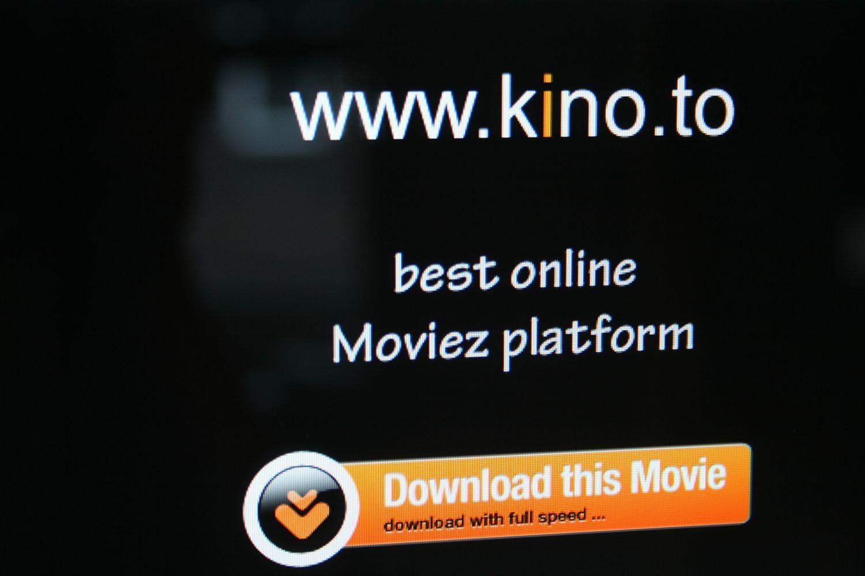 Kino.to / NETZWELT