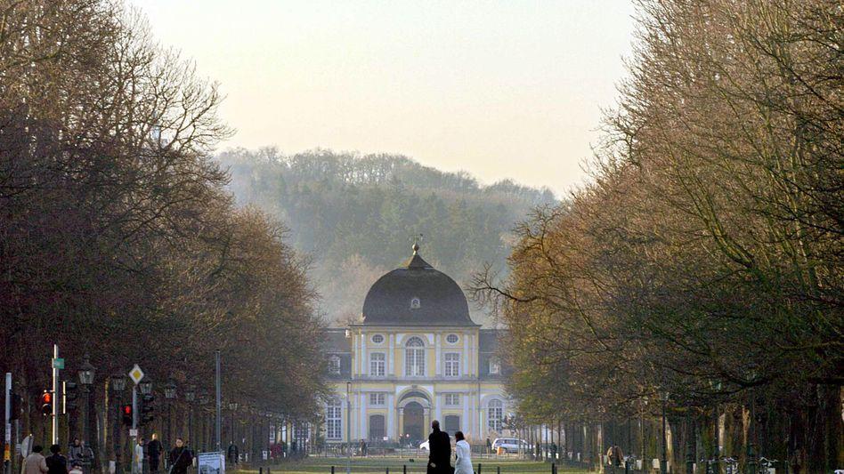 Bonner Schloss (Archivbild)
