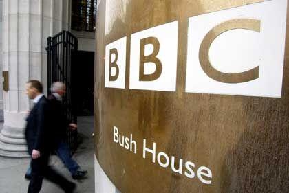 BBC-Zentrale in London: Qualität statt Quantität