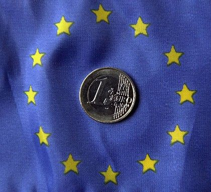 Will anything be left standing after the financial crisis? The EU and its currency are among the few winners.