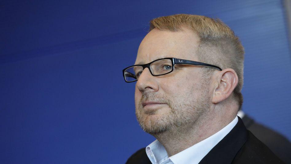 SPD-Chefhaushälter Kahrs: Mehrkosten für PR-Leute