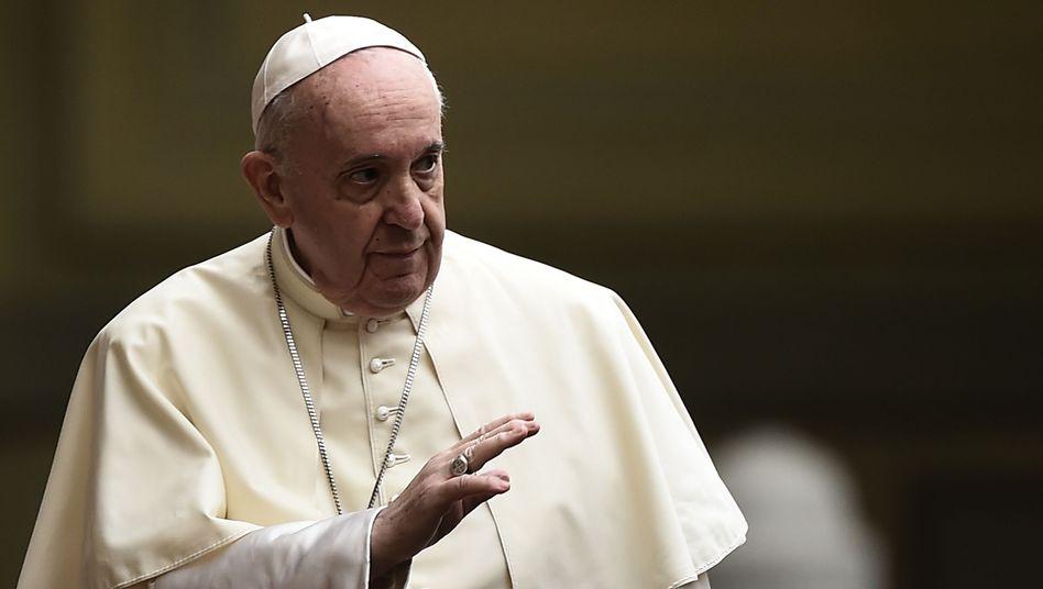 Papst Franziskus' neue Enzyklika - für Kardinal Marx ein bedeutsamer, hochaktueller Text