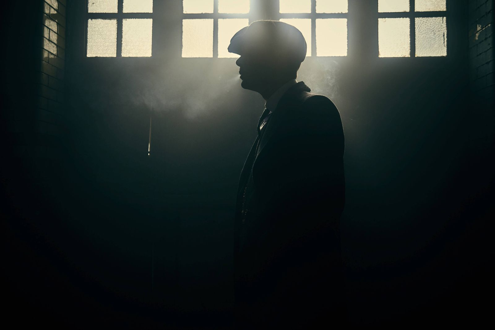 Cillian Murphy Peaky Blinders Season 4 2018 Netflix Los Angeles CA PUBLICATIONxINxGERxSUIxAUTxONL