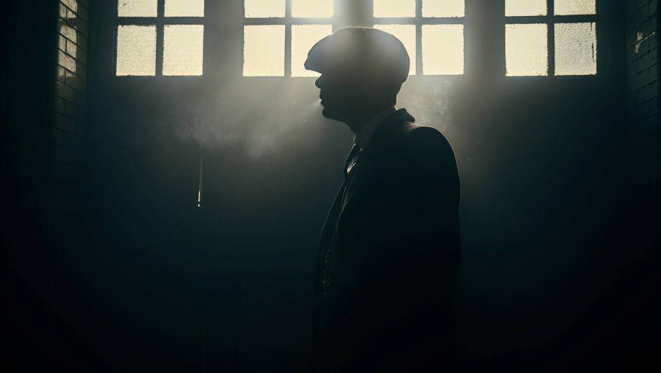 Cillian Murphy, Hauptdarsteller in der Serie »Peaky Blinders«: Wer der positiv Getestete ist, gaben die Produzenten nicht bekannt