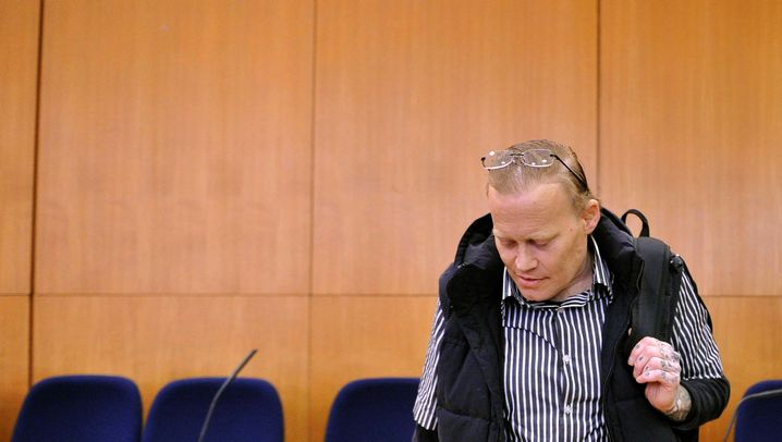 Böhse Onkelz: Kevin Russell vor Gericht